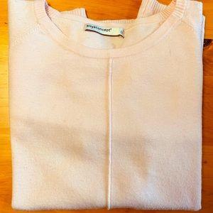 Soya concept crew neck sweater